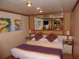 Ventura Inside Cabin 1