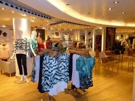 Ventura Shops