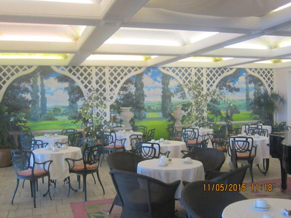 Braemar Garden Cafe