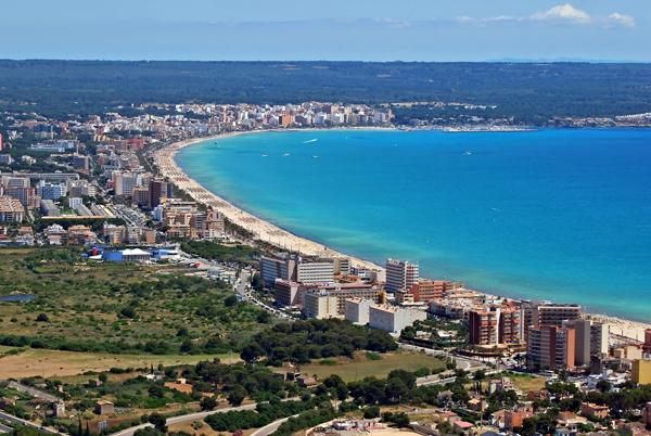 Palma de Majorca