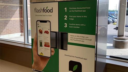 Meijer Pilots App to Reduce Waste, Sell Food Before Spoiling