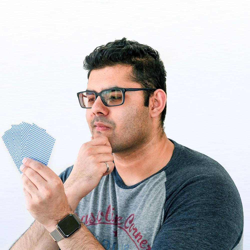 Karan Pandya