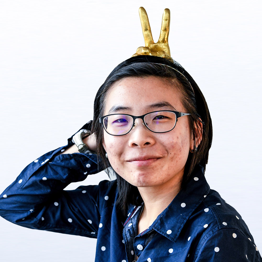 Ingrid Wang