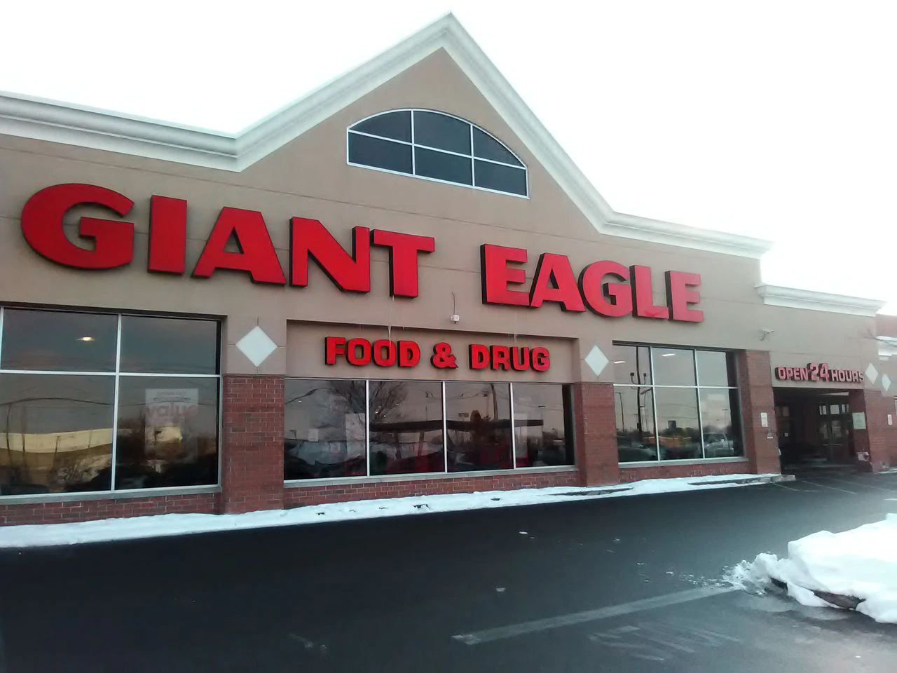 Shoppers can save big with 'Flashfood' pilot program at select Giant Eagle locations