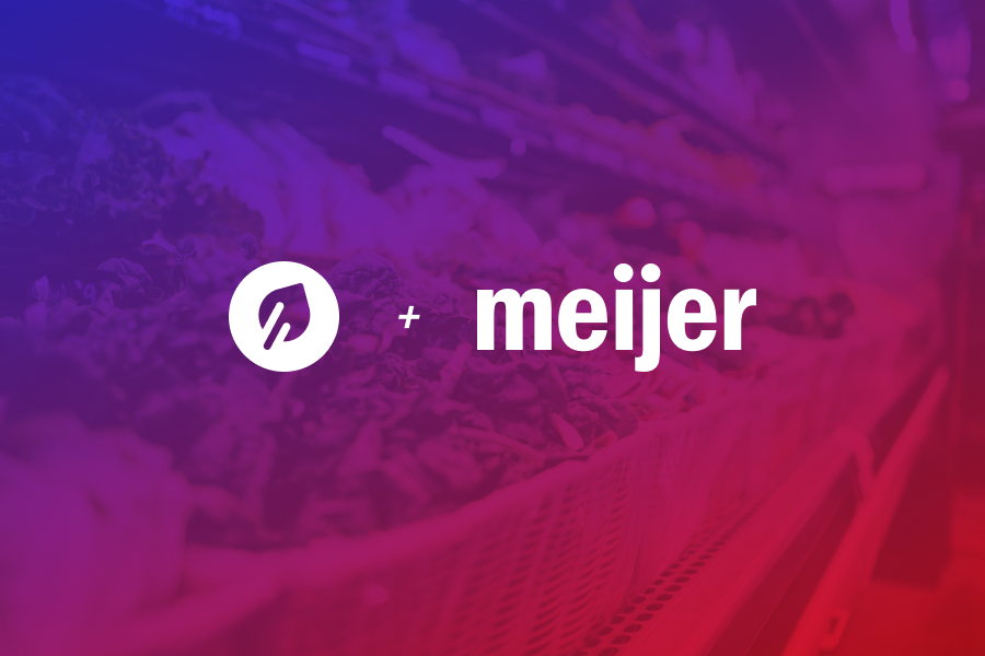 Meijer Pilot Program with Flashfood Reduced In-Store Food Waste by More Than 10 Percent