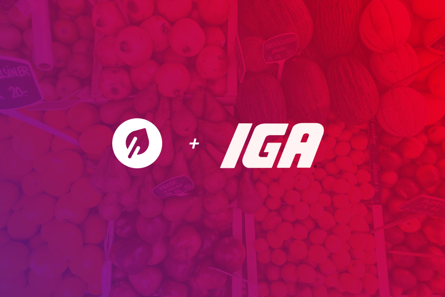 Independent Grocers Alliance Teams Up with Flashfood to Help Family-Owned, Local Grocers Across the Country Reduce Food Waste