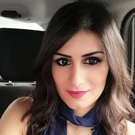 Nour Saliba