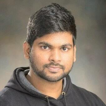 Rakesh Mahadasa