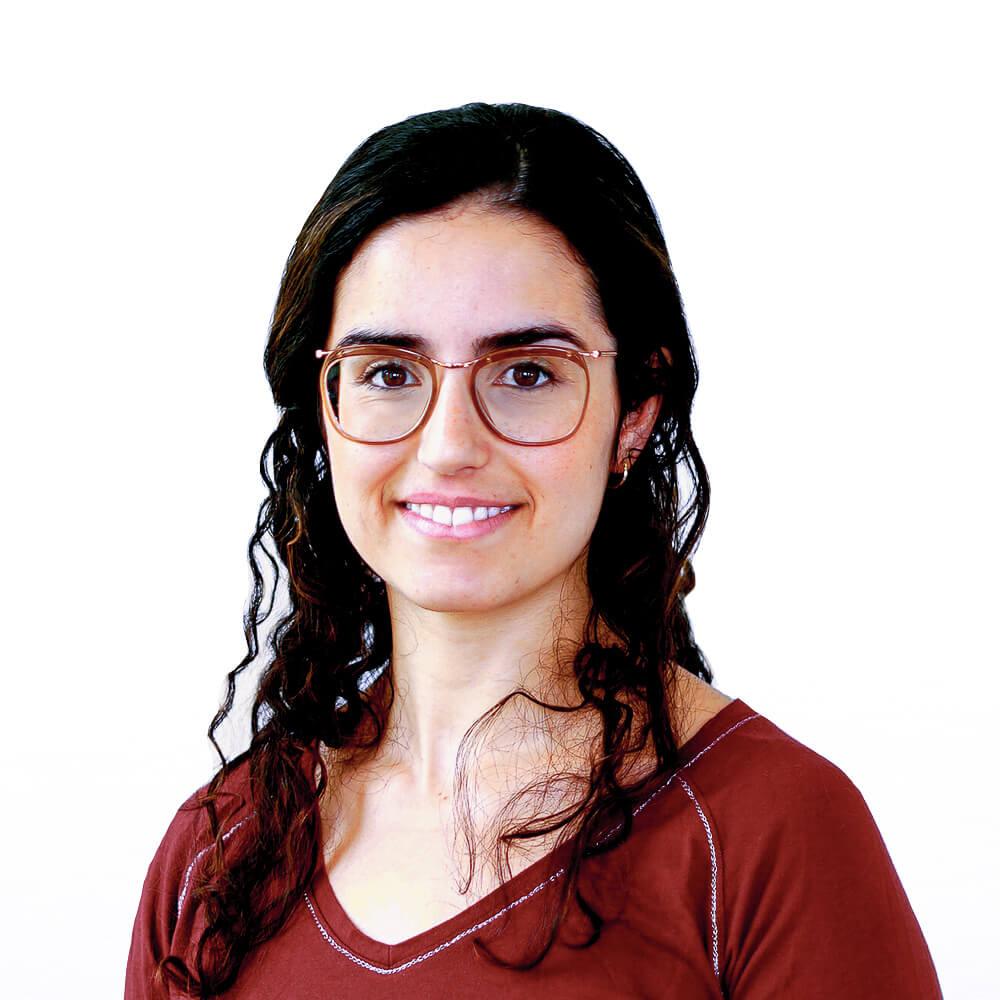 Soukaina Chahidi
