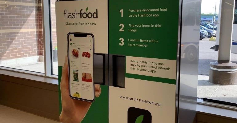 Meijer goes chainwide with Flashfood