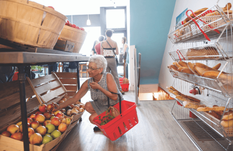 Food waste in Canada is finally being addressed by this new movement