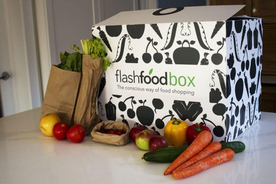 Flashfood, Loblaw Partner in Quebec Food Waste Reduction Rollout