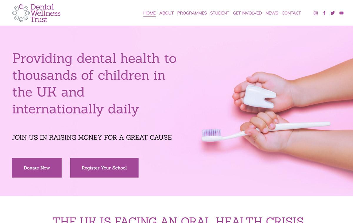 Dental Wellness Trust