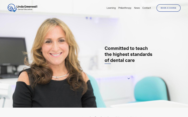 Greenwall Education