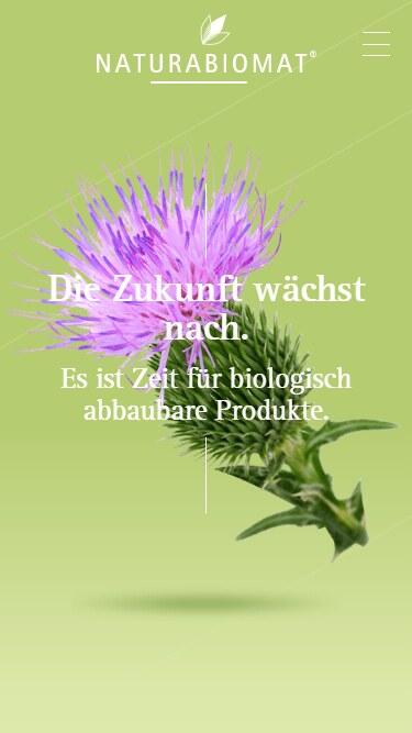 Naturabiomat GmbH