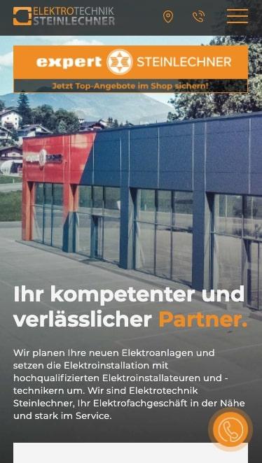Elektrotechnik Steinlechner