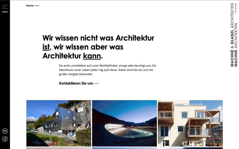 Machné Architekten ZT