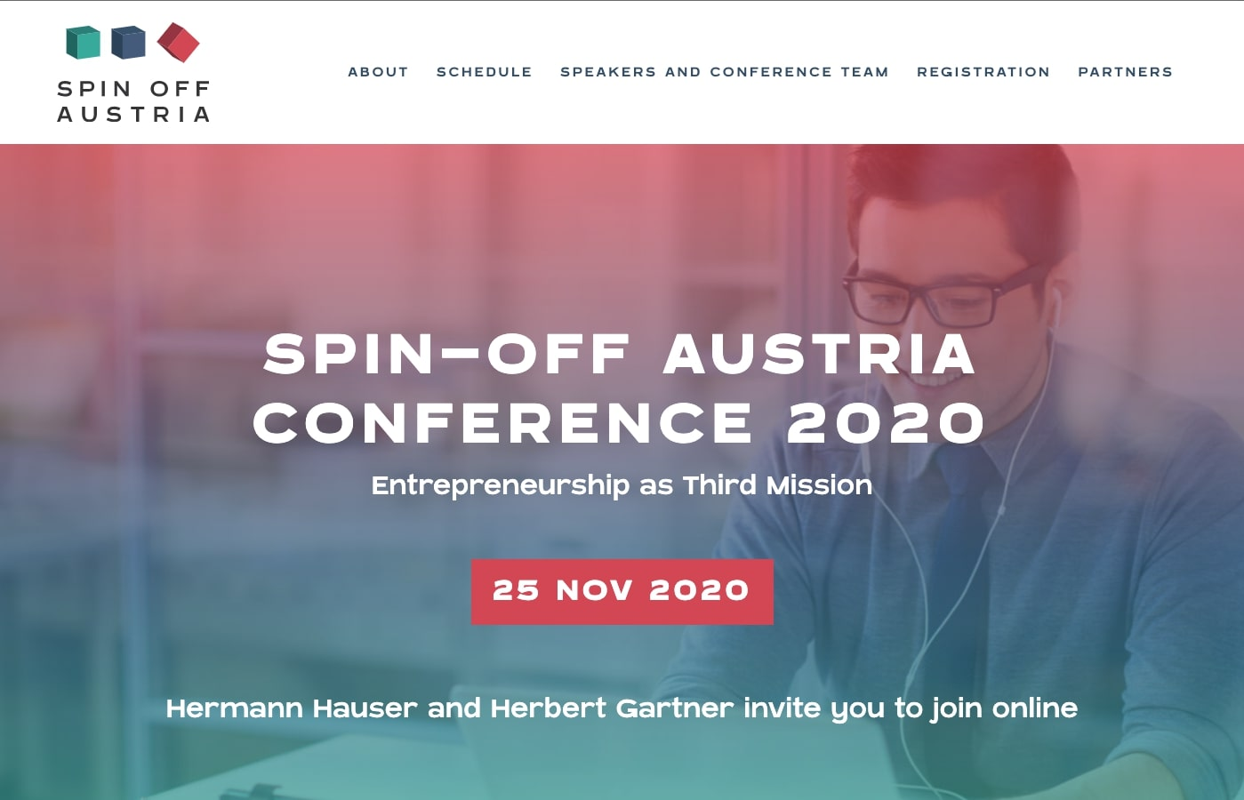 Spin-Off Austria