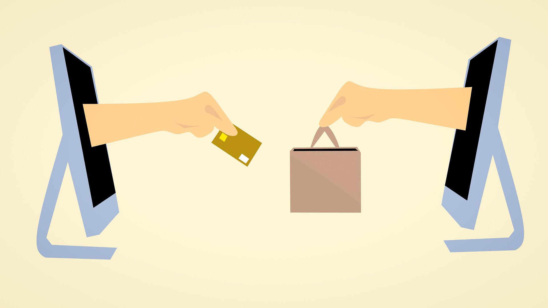 E- Commerce, wie verkaufe ich mehr über meinen Onlineshop (für E-Commerce Unerfahrene)
