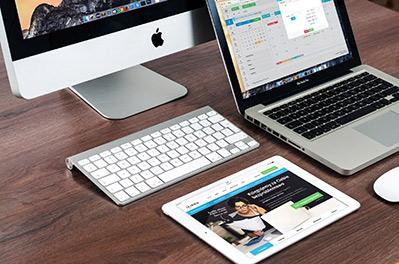 Fünf Tipps für einen erfolgreichen Internetauftritt im Jahr 2021