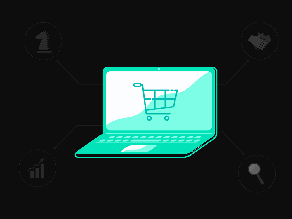 E-Commerce: Wie verkaufe ich mehr über meinen Onlineshop - Teil 3 für Entscheider