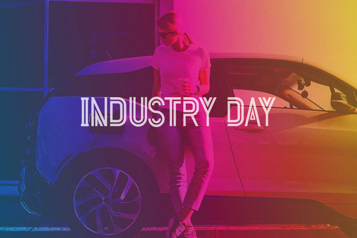 Electrify Expo Industry Day News Image