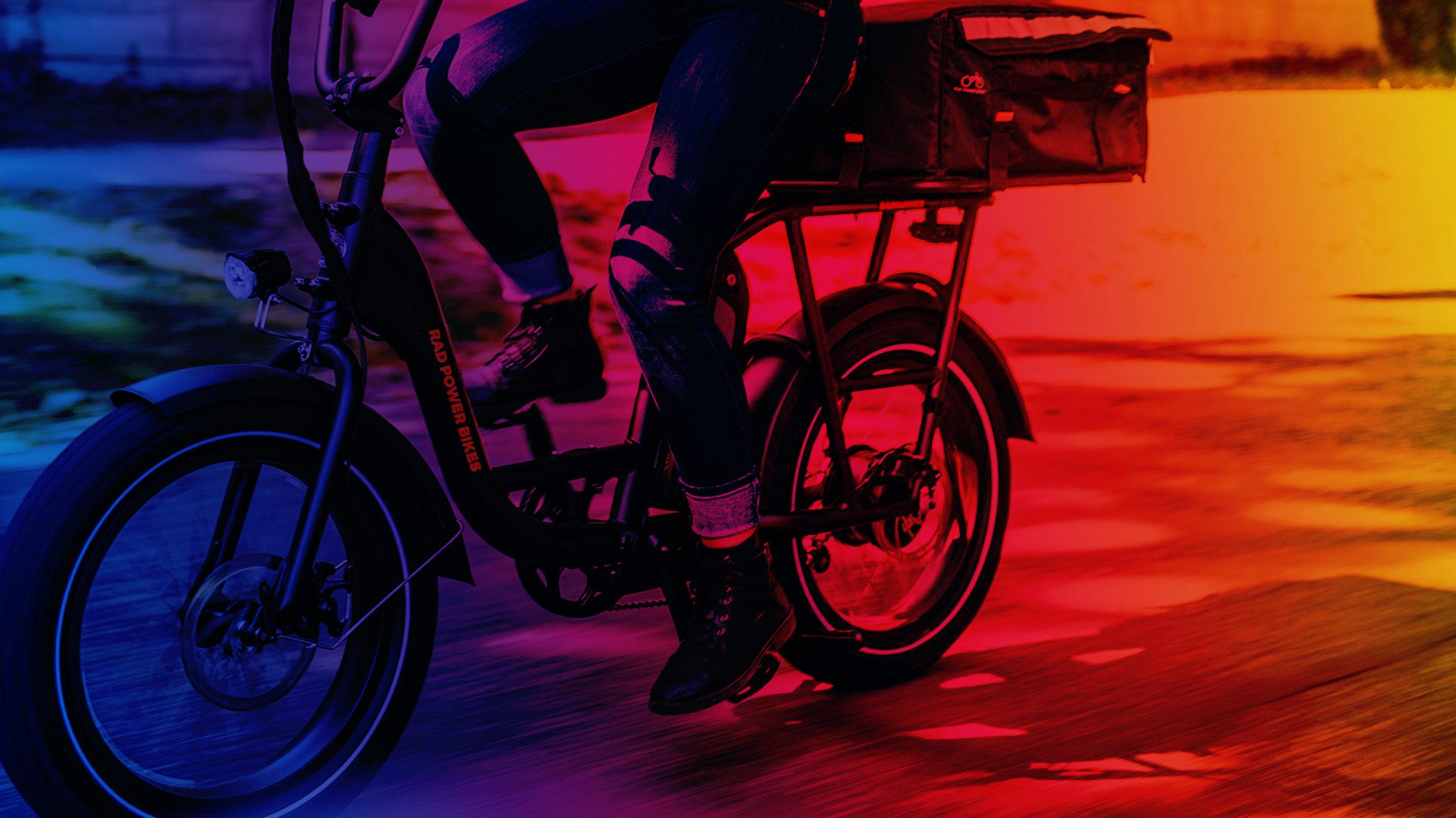 Electrify Expo Rad Bike Image