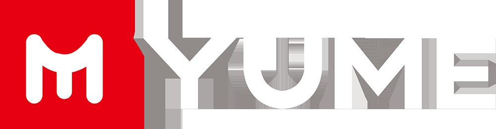 Electrify Expo Yume Exhibitor logo