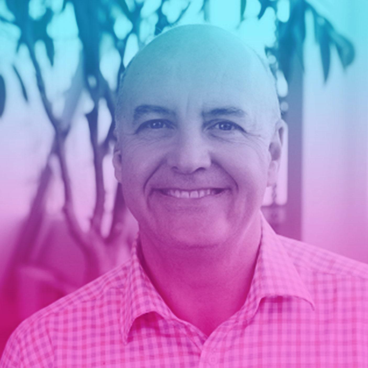 Electrify Expo Panelist Speaker image