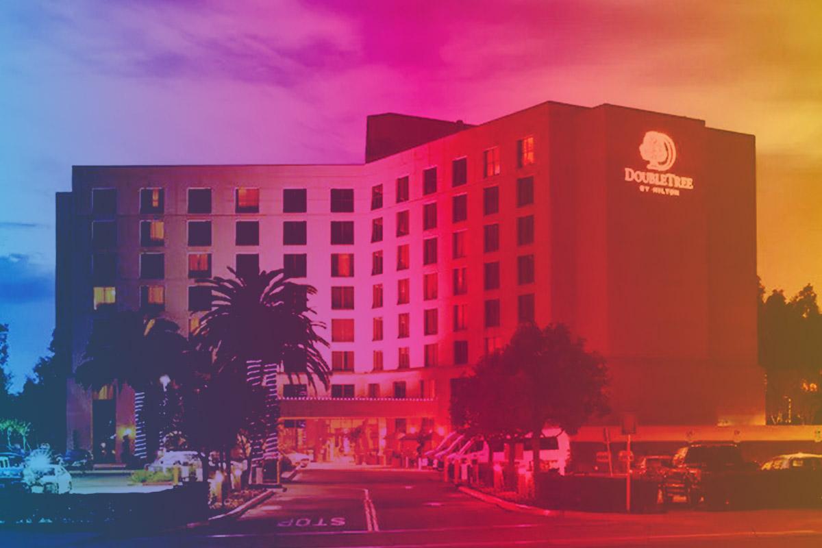 Electrify Expo Hilton Host Hotel image