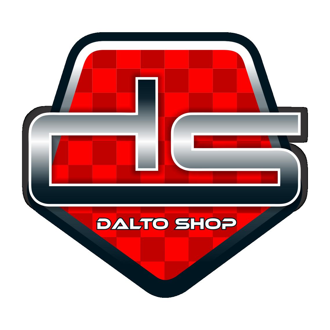 Electrify Expo Dalto Shop logo