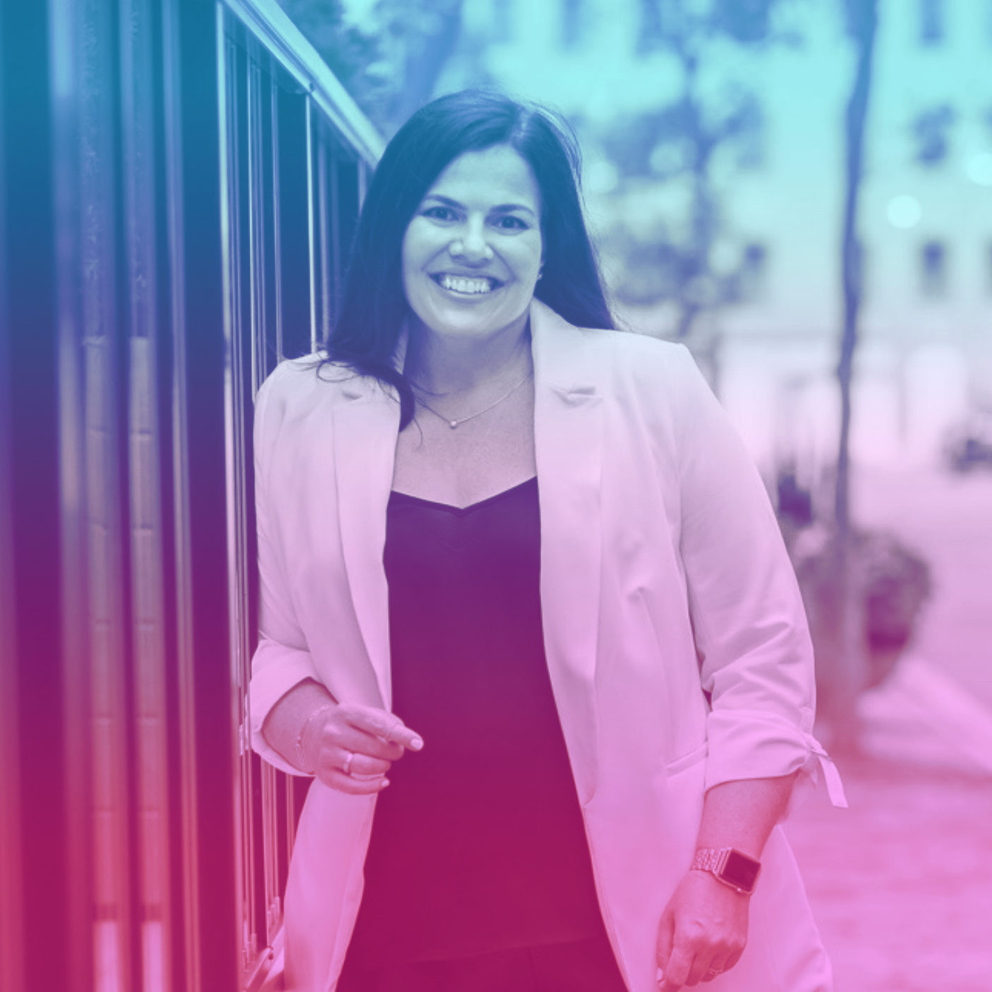 Electrify Expo Industry Day Speaker Meghan Braley