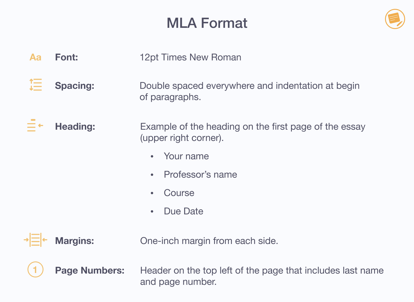 How to Cite a Research Paper: APA, MLA, and Chicago Formats  EssayPro