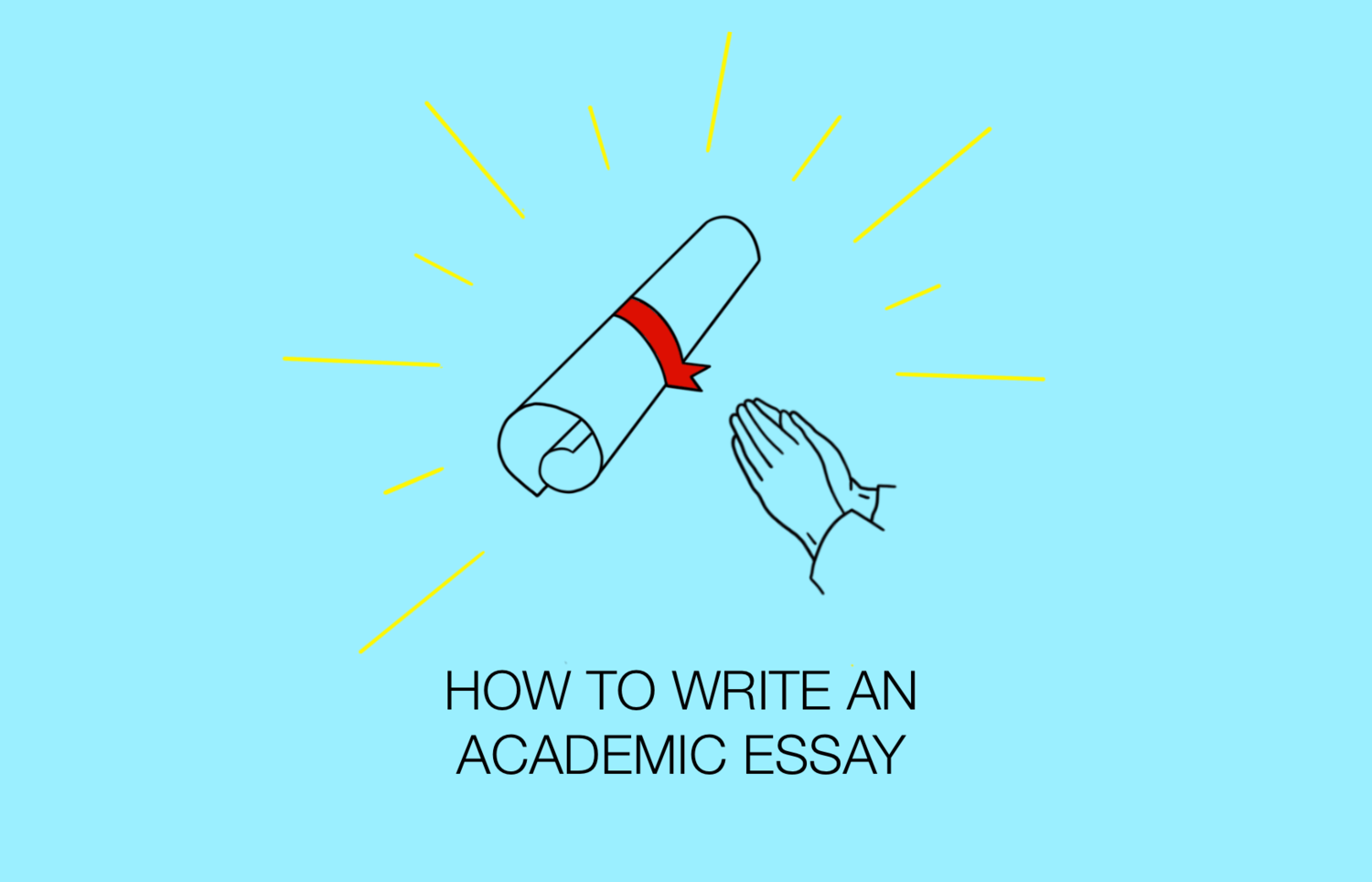 How to Write an Academic Essay: Format, Examples | EssayPro