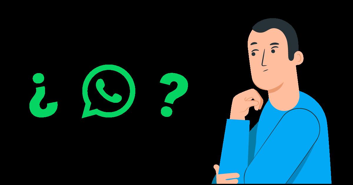 Diferencias de WhatsApp