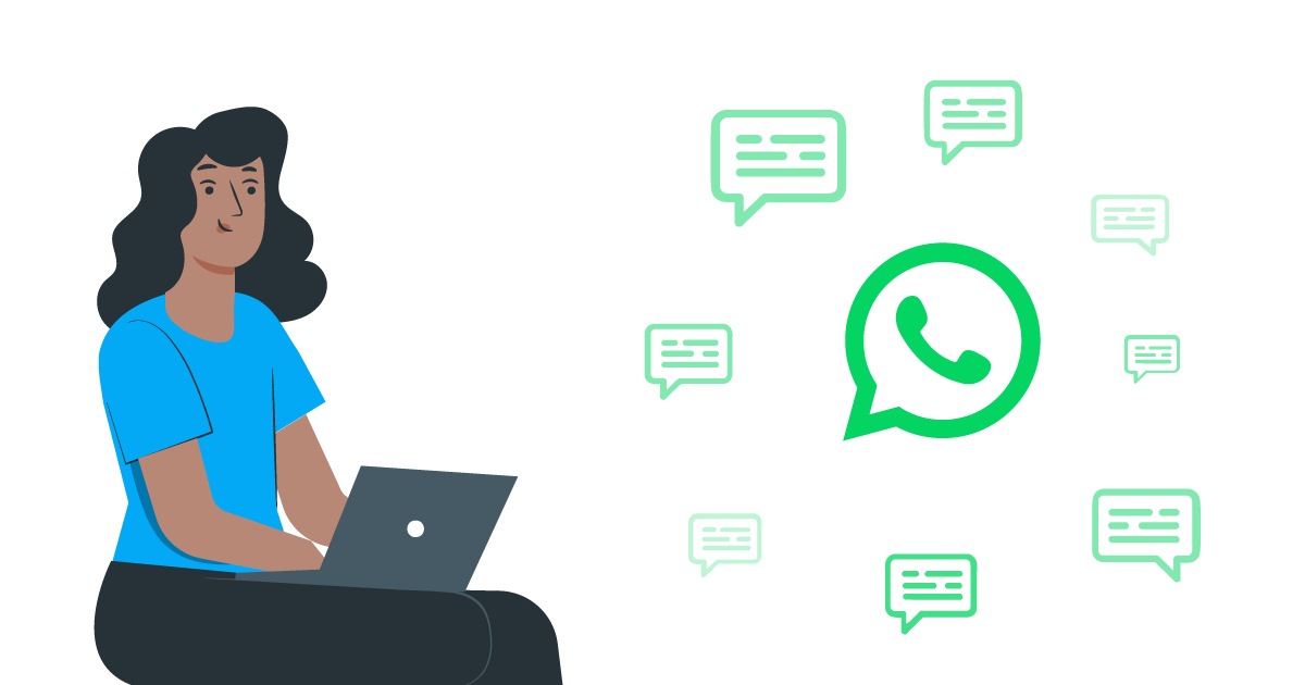 ¿Como acceder a WhatsApp Business API?