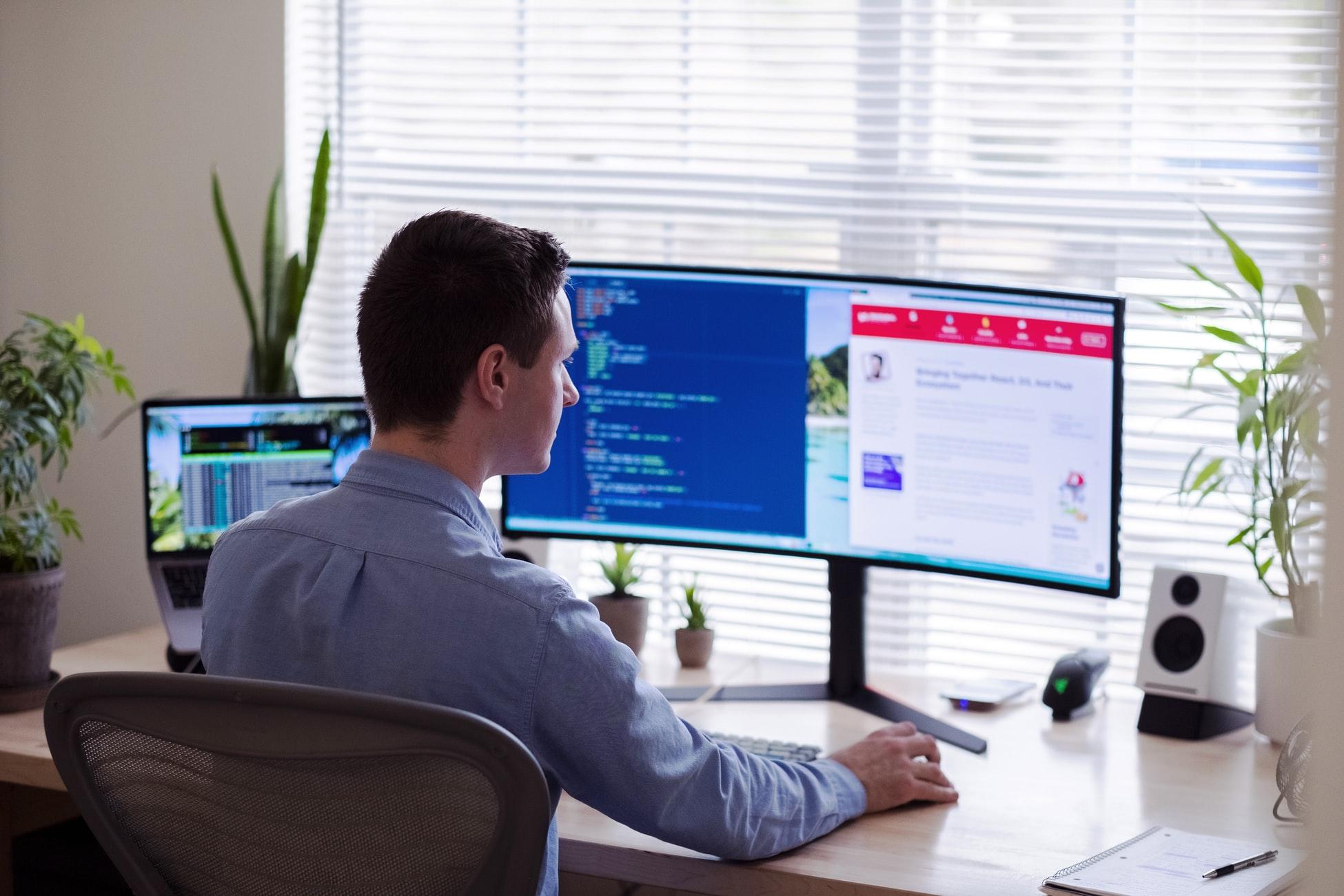 Essential Web Developer Skills: Develux Guide