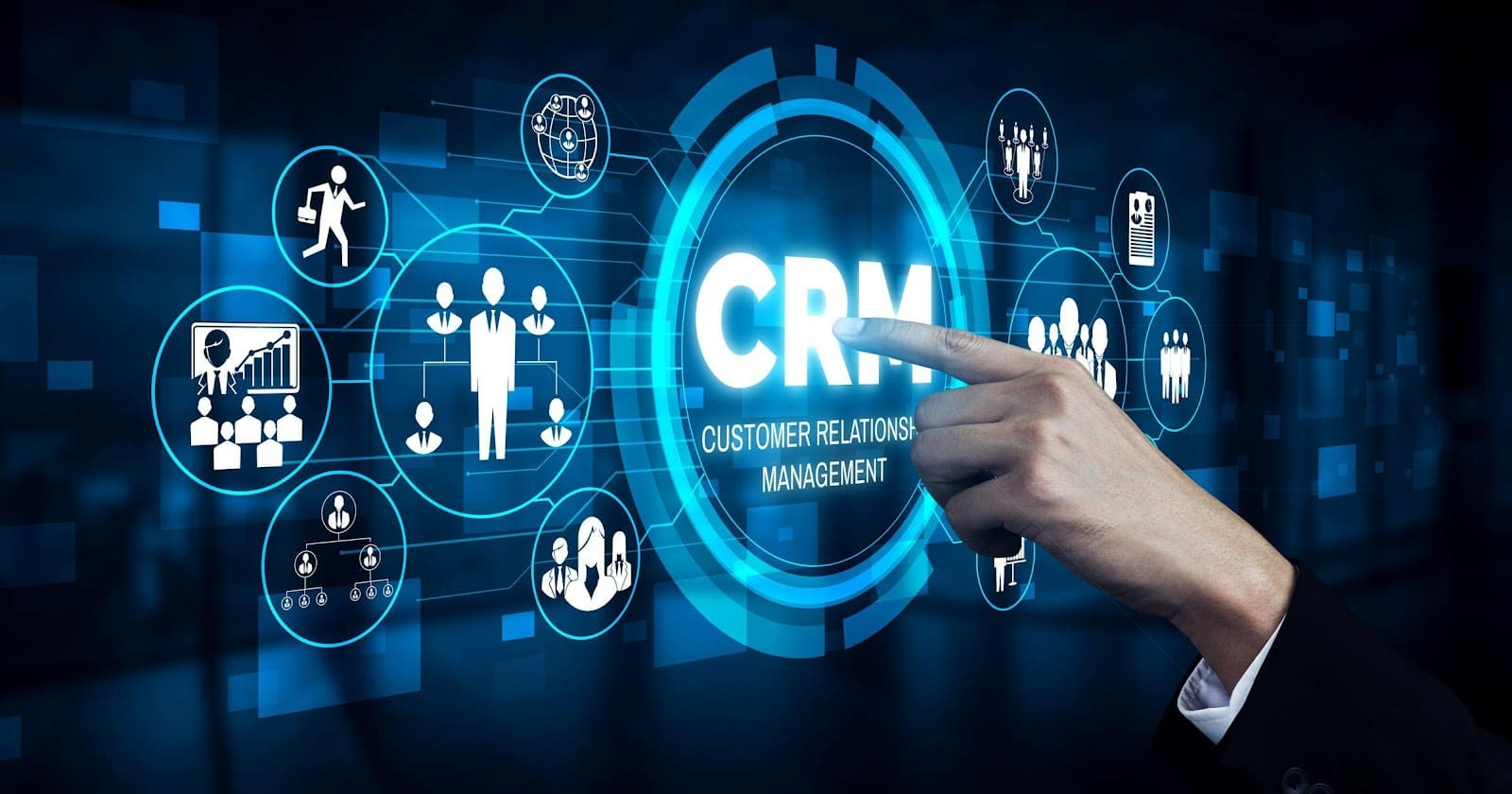 Best CRMs for Small Businesses