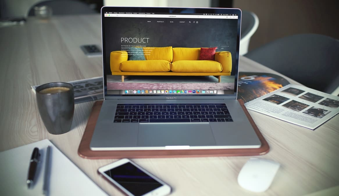 Seven Most Popular Types of Websites in 2021