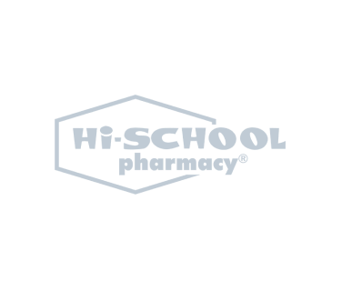 Hi-School Pharmacy logo