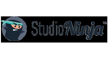 Studio Ninja logo
