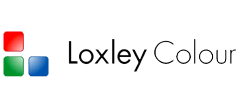 Loxley Colour logo