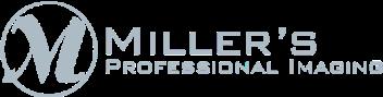 Miller's Pro Lab logo