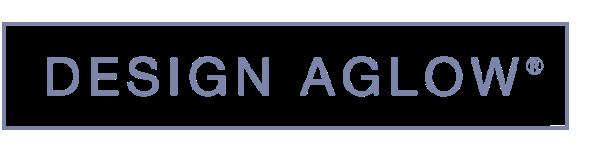 Design Aglow Logo