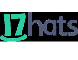 27 Hats logo