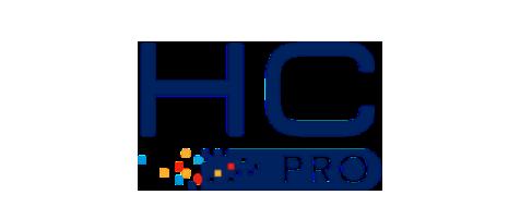 HC Pro logo