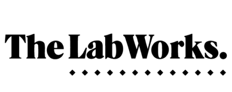 The Lab Works logo