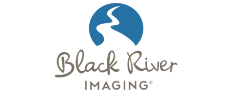 Black River Imaging logo