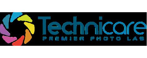 Technicare logo