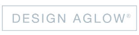 Design Aglow logo